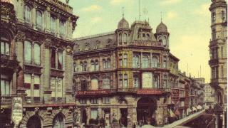 Berlin historia