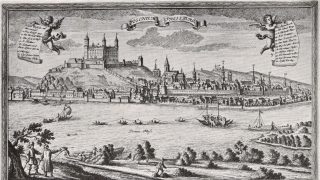 Bratysława historia
