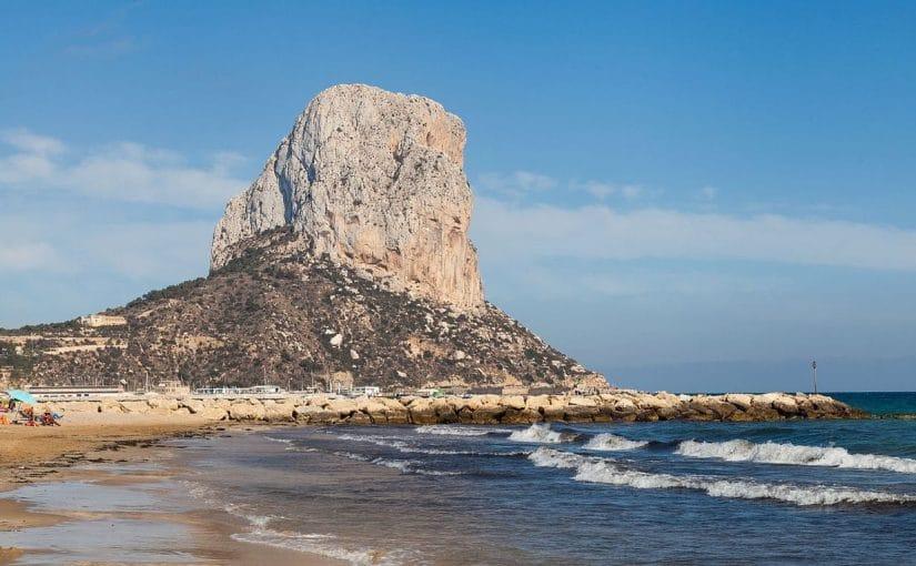 Calpe, Alicante