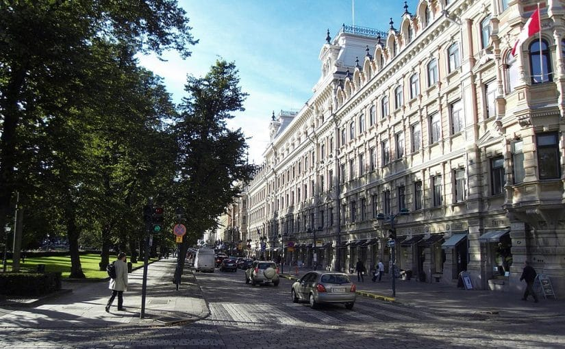Espalandi, Helsinki