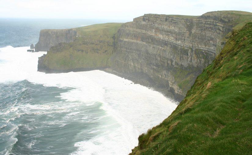 Irlandia, Przed Podróżą Kilkee