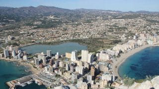 Alicante - informacje