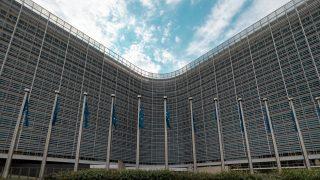 Instutucje UE w Brukseli
