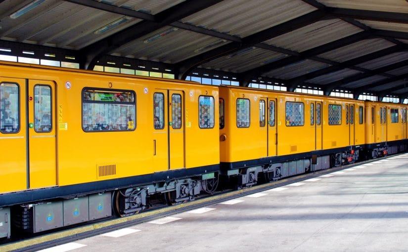 transport publiczny w Berlinie