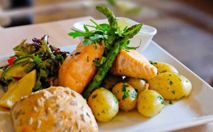 Norweska kuchnia