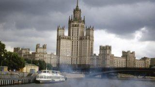 Siedem Sióstr, Moskwa
