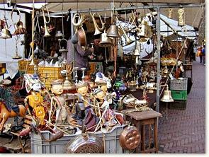 bazar Noordemarkst