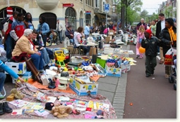 Festyny Amsterdamu