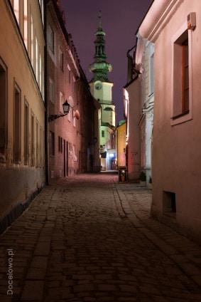 Bratysława - Stare Miasto
