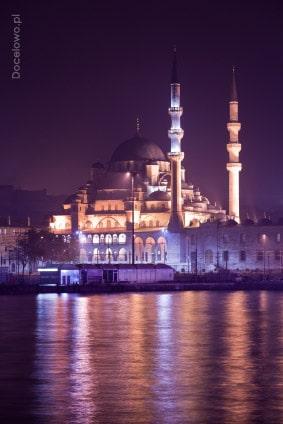 Istambuł - Mosque