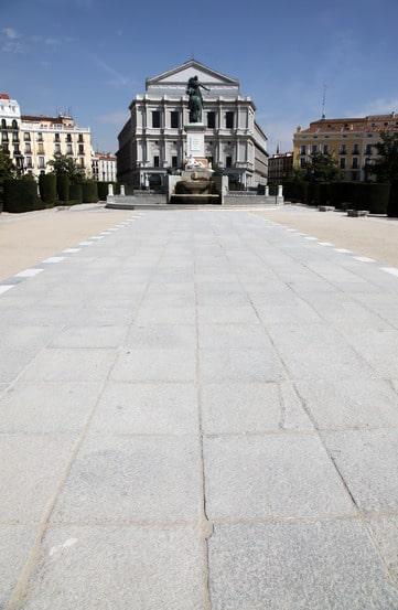 Teatr Królewski w Madrycie