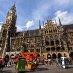 Monachium, Niemcy