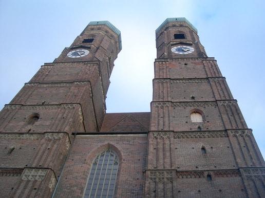 Katedra Najświętszej Maryi Panny w Monachium