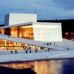 Oslo, Norwegia, przewodnik