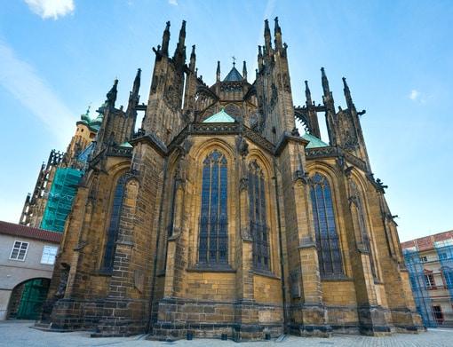 Katedra św. Wita, Wacława i Wojciecha