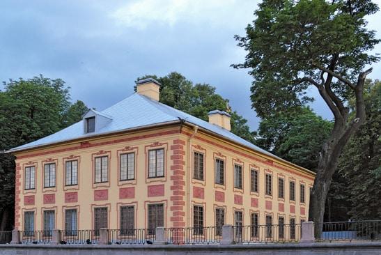Domek Piotra I
