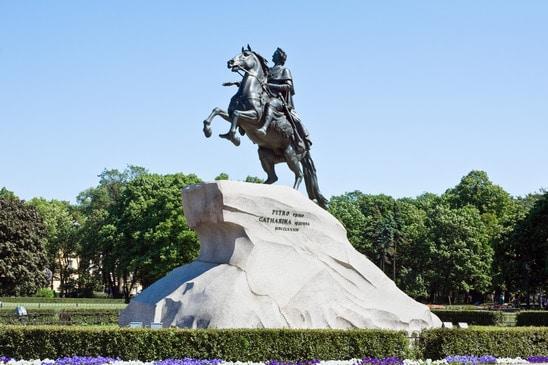 pomnik-piotra-i-wielkiego