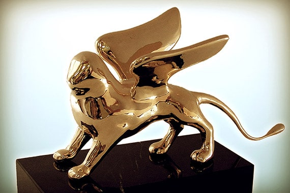Złote Lwy w Wenecji